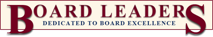 Board Leaders